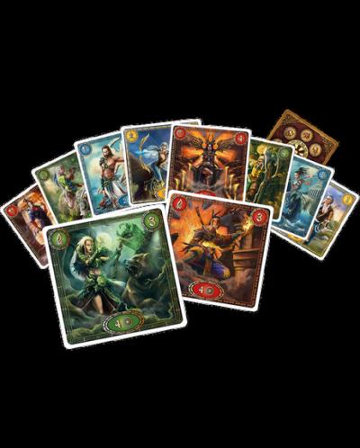 Настолна игра Баталия: Сътворяване - 9