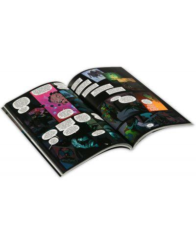 Batman by Scott Snyder & Greg Capullo Box Set 3-10 - 11