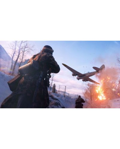 Battlefield V Deluxe Edition (PS4) - 7
