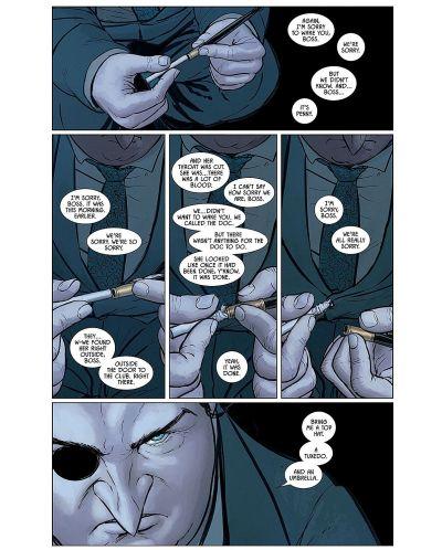 Batman, Vol. 9: The Tyrant Wing-1 - 2