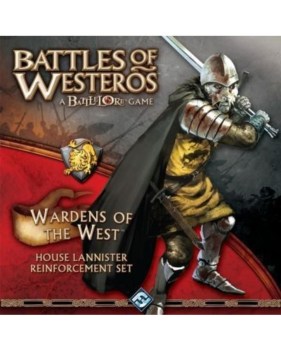 Battles of Westeros - Wardens of the West - 4