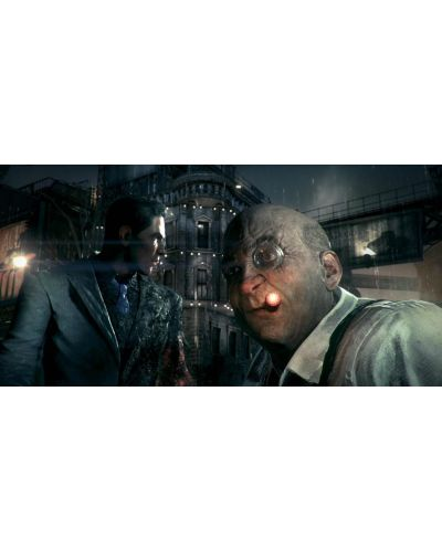 Batman: Arkham Knight (Xbox One) - 7