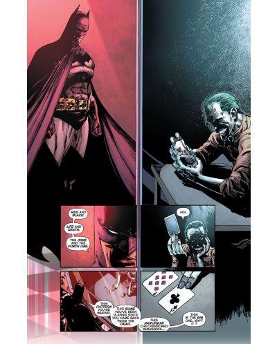 Batman R.I.P. (комикс) - 5