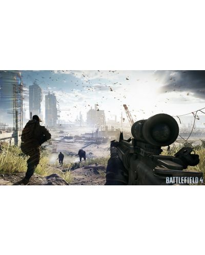 Battlefield 4 (PS4) - 21