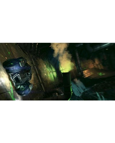 Batman: Arkham Knight (PS4) - 19