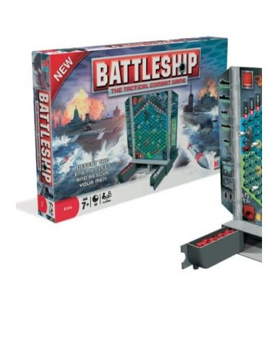 Настолна игра Battleship - 1