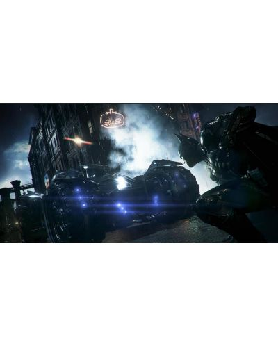 Batman Arkham Knight GOTY (PS4) - 7