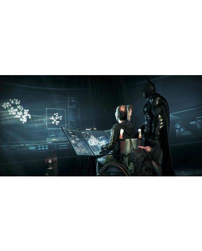 Batman: Arkham Knight (PS4) - 5