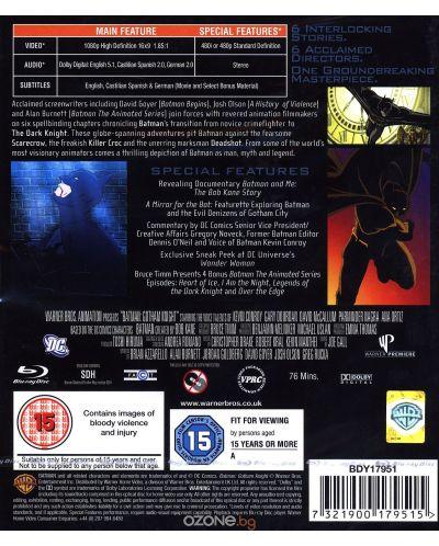 Batman: Gotham Knight (Blu-Ray) - 2