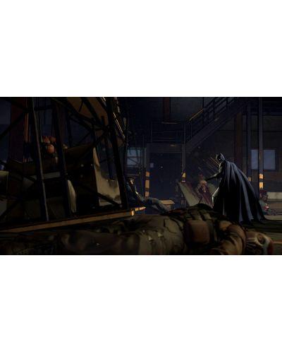 Batman: The Telltale Series (Xbox One) - 4