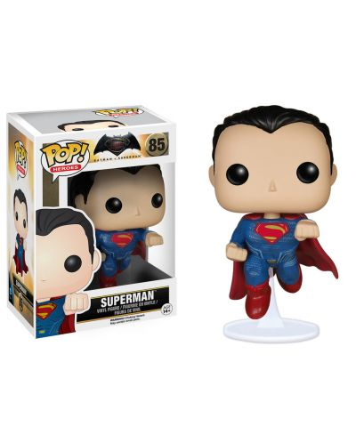 Фигура Funko Pop! Heroes: Batman vs. Superman - Superman, #85 - 2