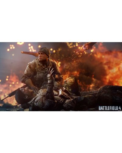 Battlefield 4 (PS4) - 20
