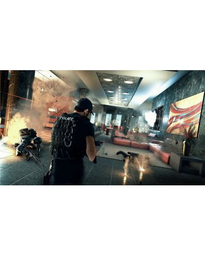Battlefield: Hardline (PC) - 7