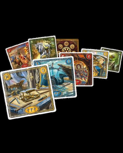 Настолна игра Баталия: Сътворяване - 7