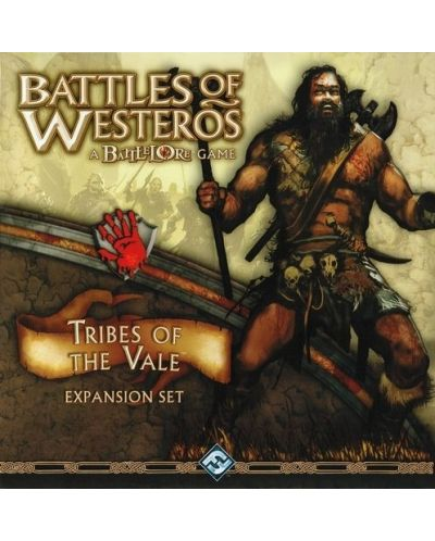 Battles of Westeros - Tribes of the Vale - 1