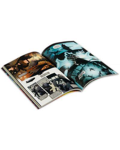 Batman by Scott Snyder & Greg Capullo Box Set 3-15 - 16