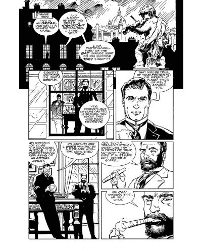 Batman Noir: Gotham by Gaslight - 4