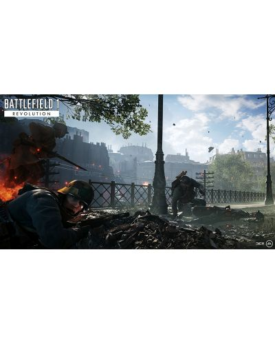 Battlefield 1 Revolution (PC) - 6
