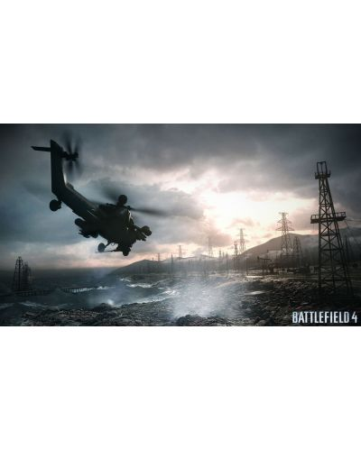 Battlefield 4 (PS4) - 22