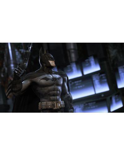 Batman: Arkham Collection (PS4) - 4