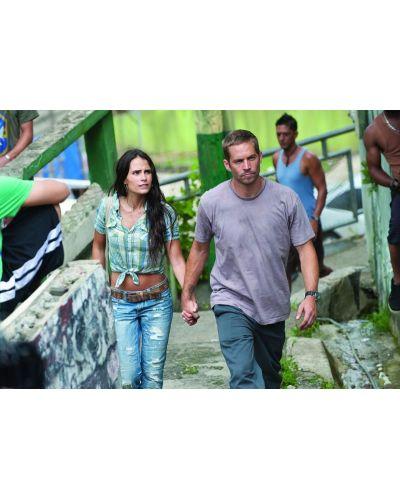 Бързи и яростни 5: Удар в Рио (Blu-Ray) - 7