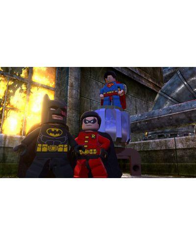 LEGO Batman 2: DC Super Heroes (Xbox 360) - 5