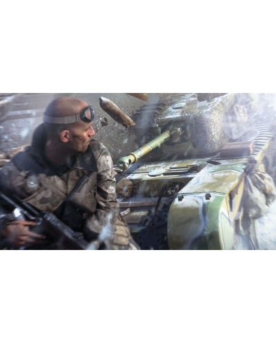 Battlefield V Deluxe Edition (PS4) - 10