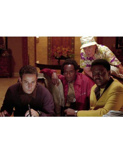 Бандата на Оушън (Blu-Ray) - 4