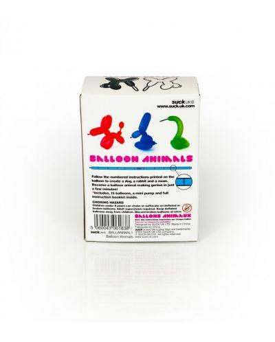 Балони животни - 17