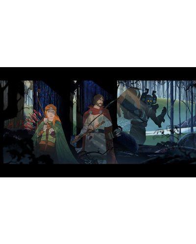 The Banner Saga Trilogy Bonus Edition (Xbox One) - 8
