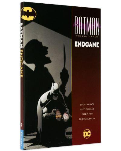 Batman by Scott Snyder & Greg Capullo Box Set 3-8 - 9