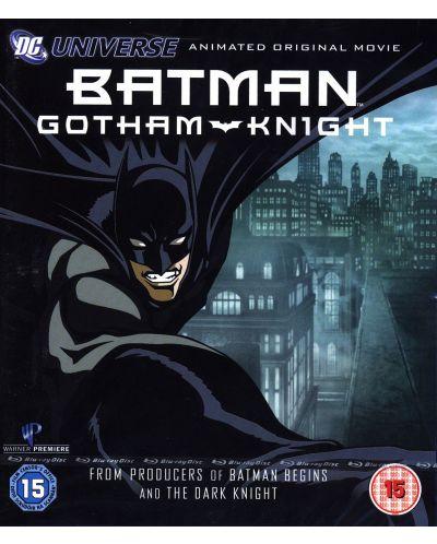 Batman: Gotham Knight (Blu-Ray) - 1