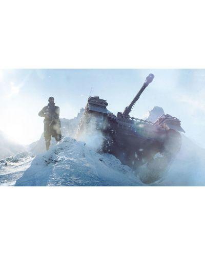 Battlefield V Deluxe Edition (PS4) - 8