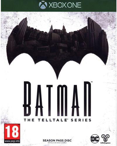 Batman: The Telltale Series (Xbox One) - 1