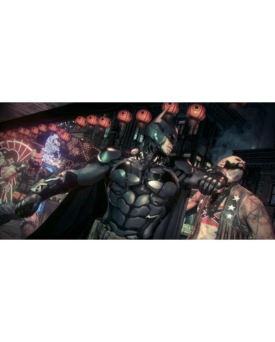 Batman: Arkham Knight (PS4) - 9