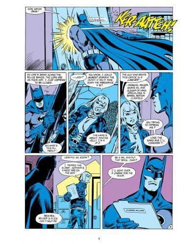 Batman: The Caped Crusader, Vol. 2-3 - 4