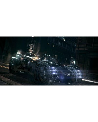 Batman: Arkham Knight (PS4) - 8