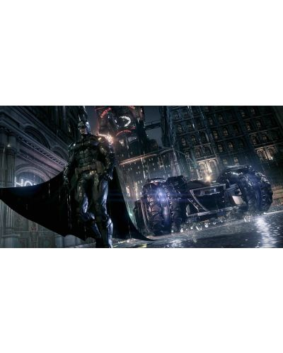 Batman: Arkham Knight (Xbox One) - 13