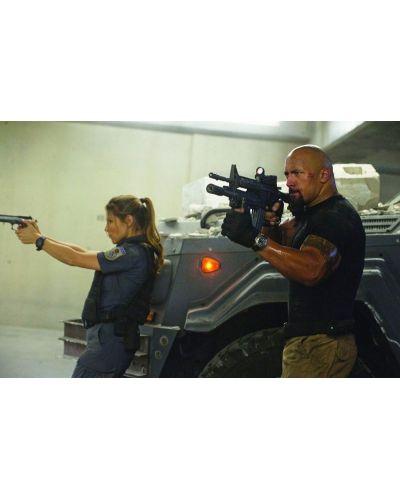 Бързи и яростни 5: Удар в Рио (Blu-Ray) - 9