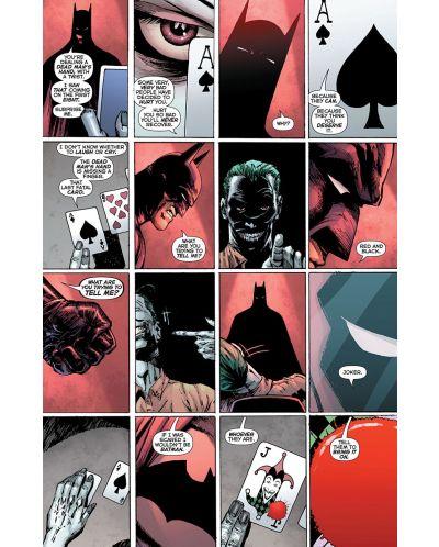 Batman R.I.P. (комикс) - 7