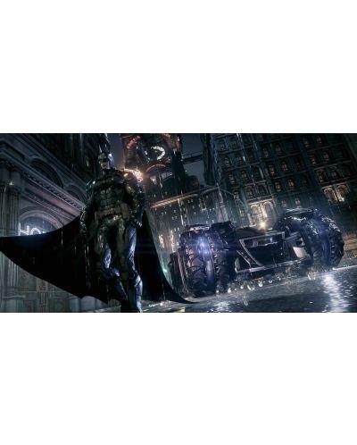 Batman: Arkham Knight (PS4) - 16
