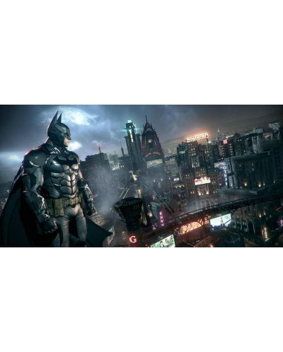 Batman: Arkham Knight (Xbox One) - 8