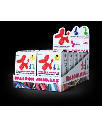Балони животни - 12
