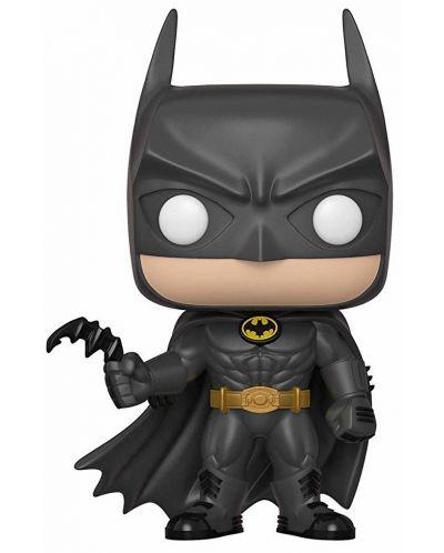 Фигура Funko Pop! Heroes: Batman 80th - Batman (1989), #275 - 1