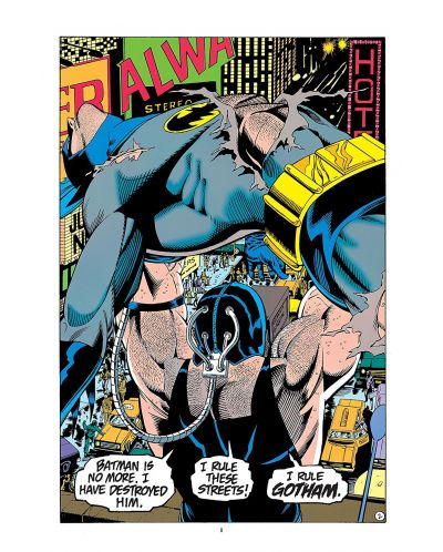 Batman: Knightfall Vol. 2 (25th Anniversary Edition)-2 - 3