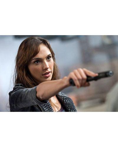 Бързи и яростни 5: Удар в Рио (Blu-Ray) - 5