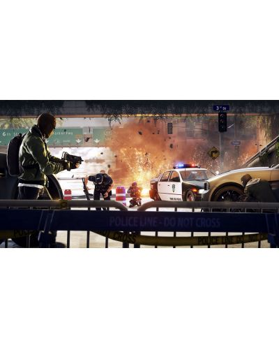 Battlefield: Hardline (PC) - 5