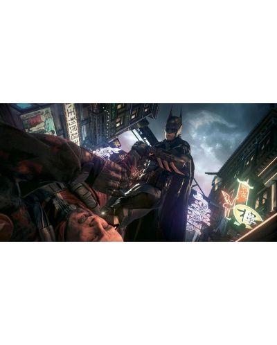 Batman: Arkham Knight (PS4) - 7