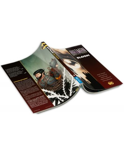 Batman by Scott Snyder & Greg Capullo Box Set 3-19 - 20