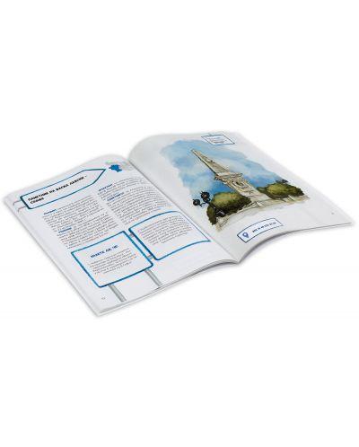 Българските паметници (книга-албум със стикери)-5 - 6